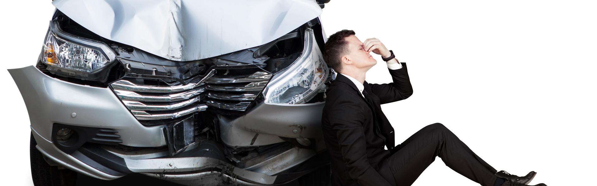 forsikrings skader