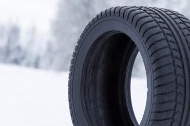 Vinterhjul på bilen