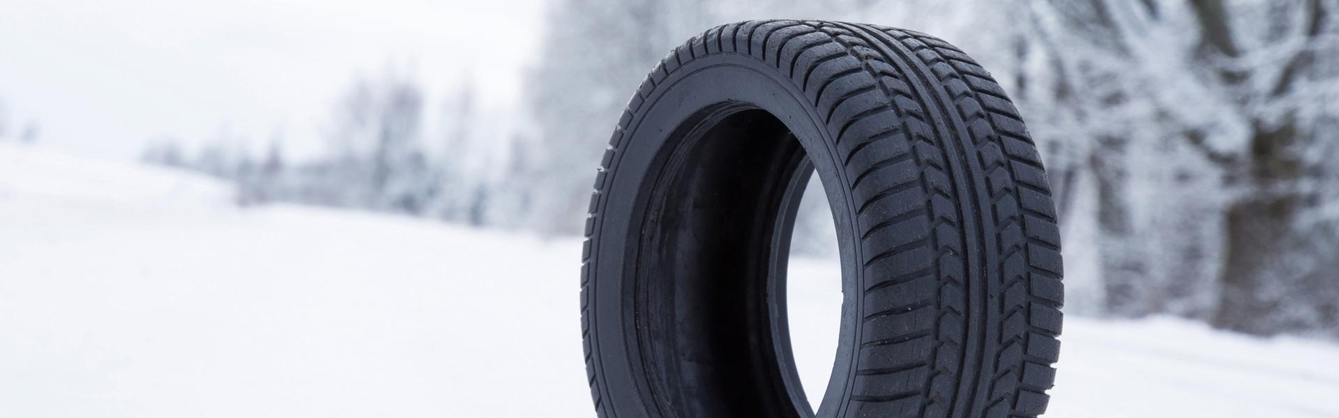 skift til vinterhjul
