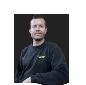 Morten Pragner
